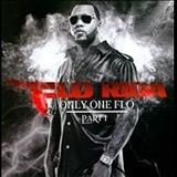 Flo Rida Only One Flo Part 1[cd Novo De Fabrica Lacrado]